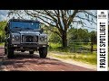 East Coast Defender - Project Kingsman | Land Rover Defender 110