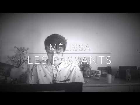 Mélissa - Les passants
