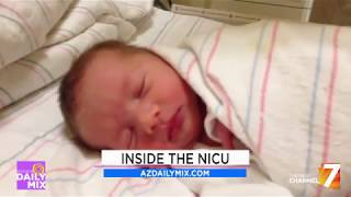 Inside The NICU
