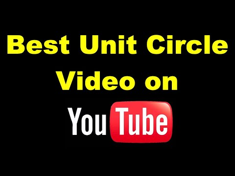 Tricks for Memorizing the Unit Circle