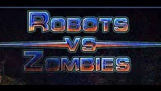robots vs zombies-Walkthrough