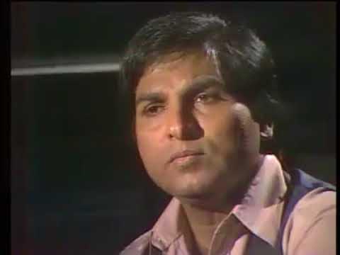 Kisi Chaman Mein Raho Sang By AKHLAQ AHMED | Ahmed Rushdi Song