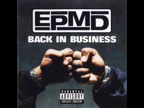 EPMD - K.I.M. (Feat. Keith Murray & Redman)