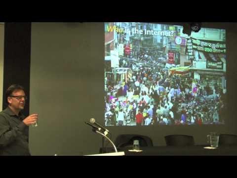 Ronald Deibert : The Internet After Snowden