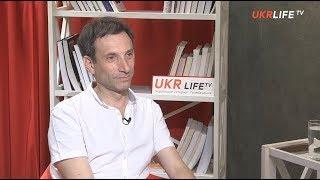 Портников: Новые олигархи Украины - Белый дом, Кремль, Евросоюз