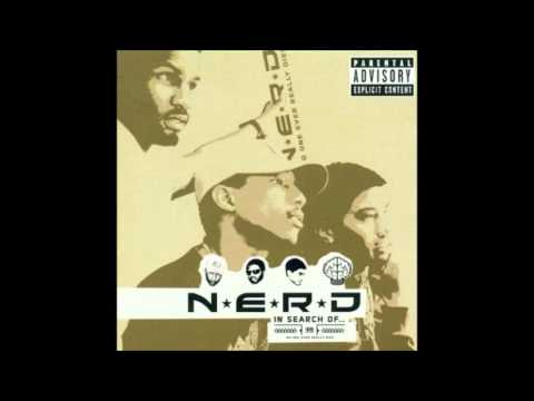 Free Download N.e.r.d. - Provider (ww Rock Version) Mp3 dan Mp4