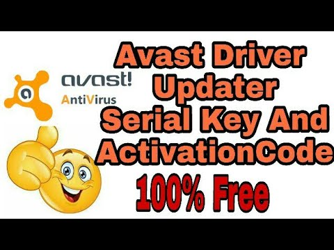 driver update serial number free