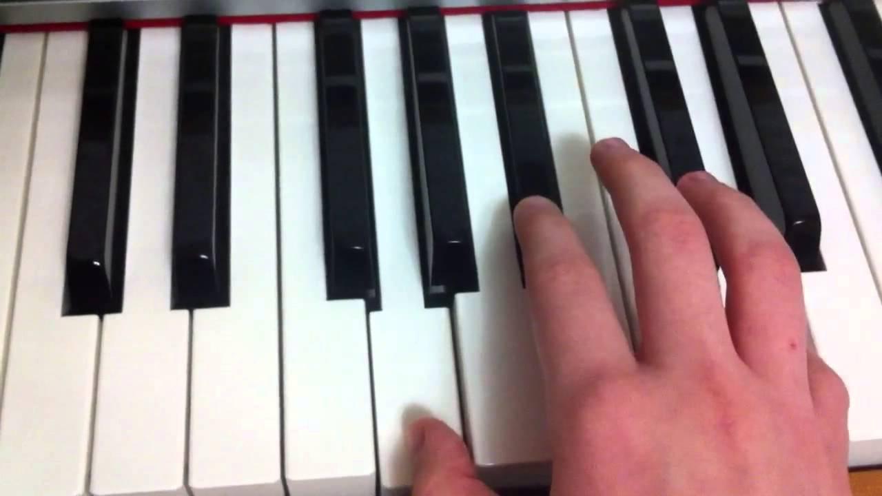 da kooka  someone and noone ноты для фортепиано