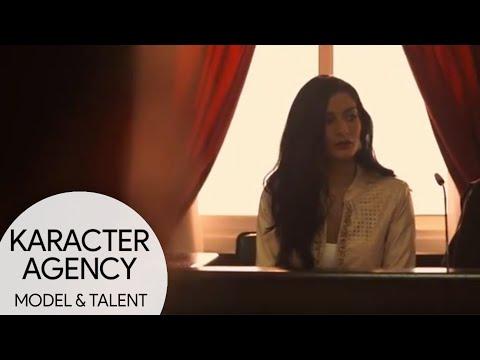 TALENTS | Marta Faial - Novela Jikulumessu - Episódio 107