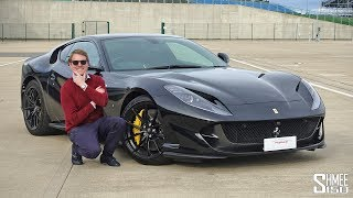 Should I Buy a Ferrari 812 Superfast?