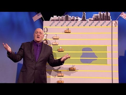 Ranking the candidates - The Apprentice: You're Fired (2014) - Series 10 Episode 7 - BBC Two