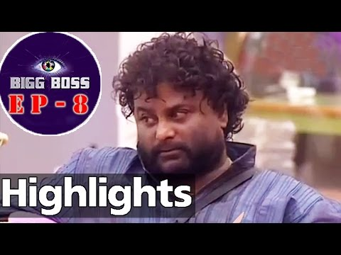 Exclusive: Bigg Boss 3 Episode 8 Highlights | Day 8