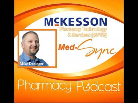 The Med-Sync Technology Impact - Pharmacy Podcast Episode 440