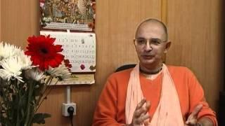 Ш.Бхакти Вигьяна Госвами о Ш.Шридхар Махарадже