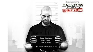 Splinter Cell: Double Agent (PS3) - Blind Play (Part 1)