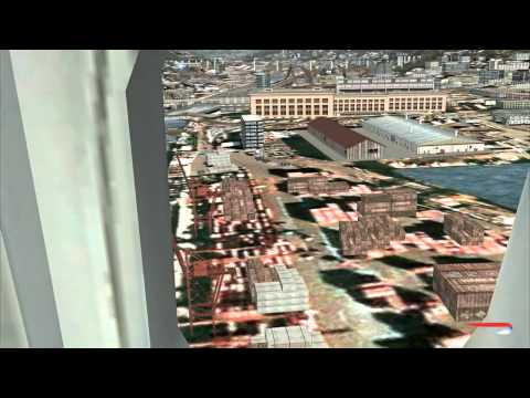 [FSX] - Approaching Genoa