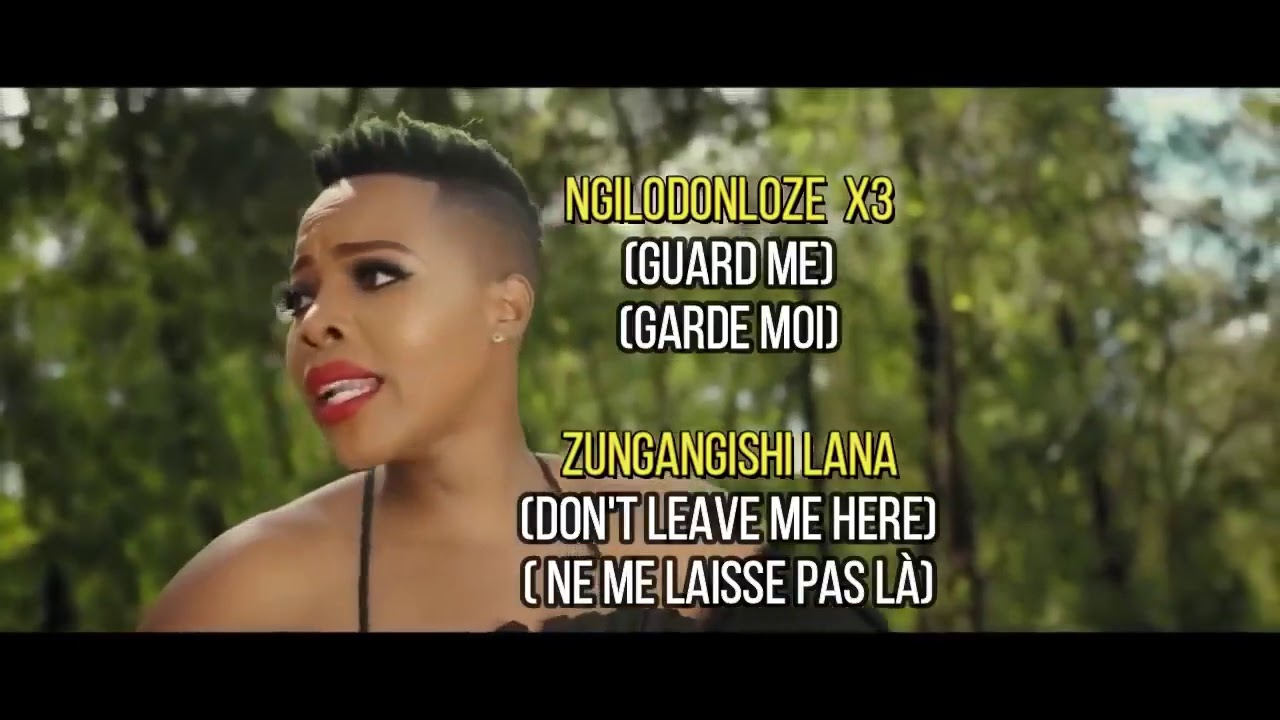 Download Master KG ft Nomcebo  Jerusalema  ( Lyrics + Translation French & English )
