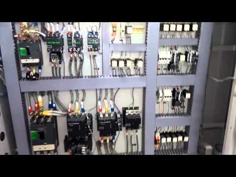 Electric Control Panel Manufacturer Exporter In Ahmedabad