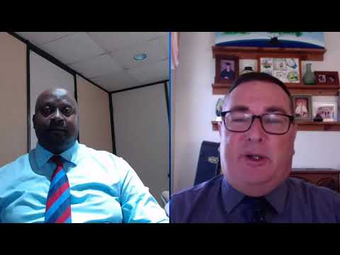 BNV: Police about the Chavelle Dillon Burgess Investigation, Oct 5 2020