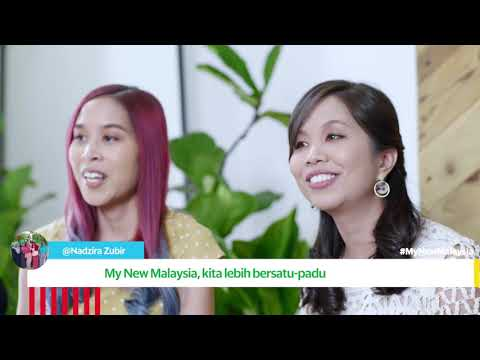 The Grrreatest Malaysian Love Song, a special project by Grab Malaysia