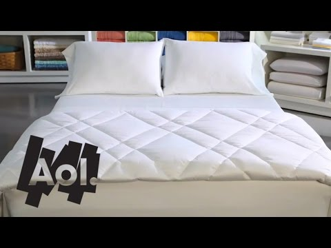 How to Make the Most Comfortable Bed | Martha Stewart