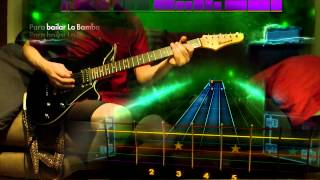 "Rocksmith 2014 - DLC - Guitar - Ritchie Valens ""La Bamba"""