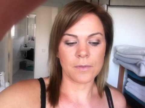 syoss haarfarbe dunkelblond