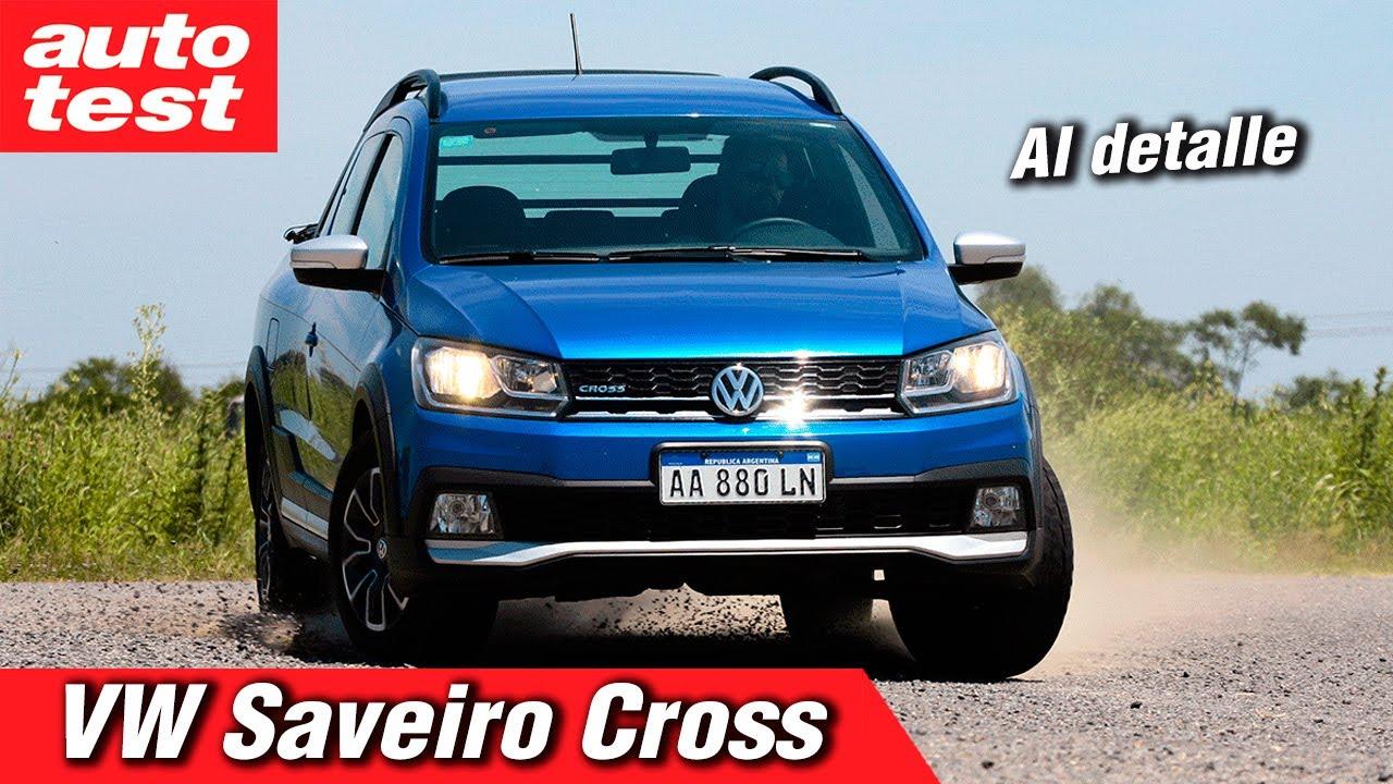 Saveiro cross 2019