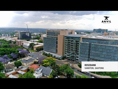 Rosebank, Gauteng - Commercial Property And Office Space