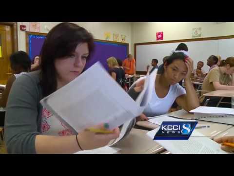 Des Moines Public Schools considers schedule change