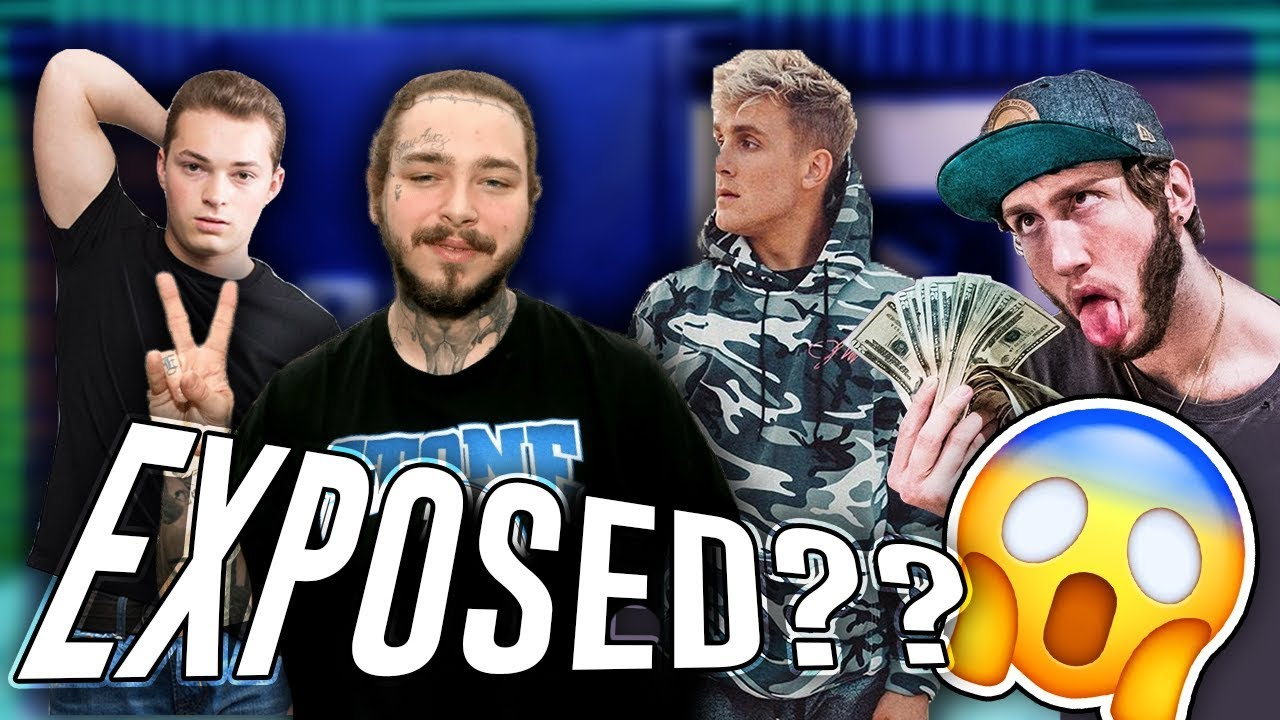 (Faze Banks Jake Paul & More) *Part 1*