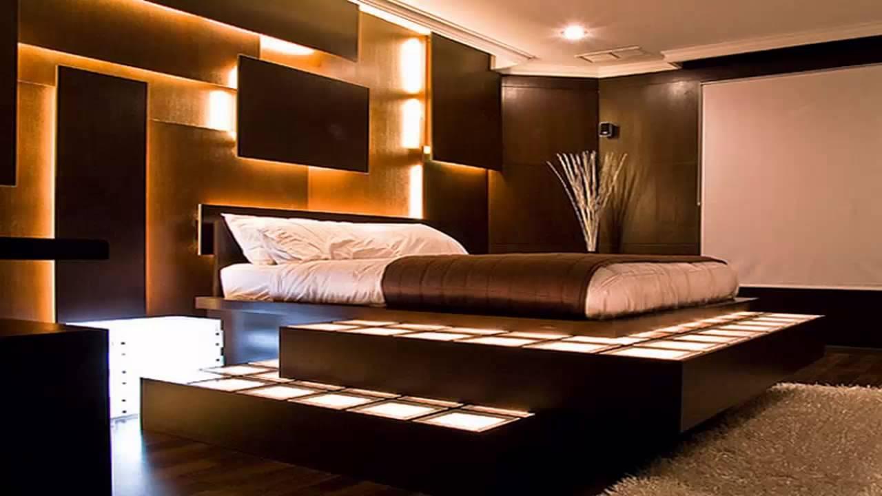 تصاميم غرف نوم جديده       YouTube