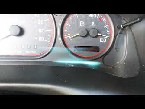 318,000 Miles 2004 Pontiac Montana Van 6 Cyl And You Can Too! Here's My Secret