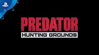 『Predator: Hunting Grounds(仮)』 Gameplay Trailerを見る