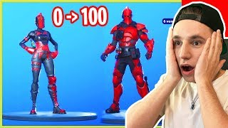 the BEST Skin in FORTNITE X - SEASON 10