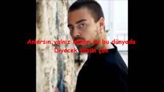 Murat - Yalan Dunya Lyrics