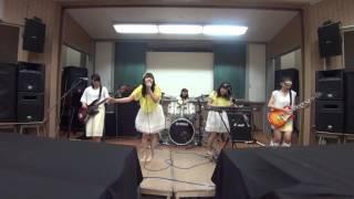 神音musicコンテスト作品6 「Hey!!」  CReal'm 県立厚木高等学校 2016/11/01