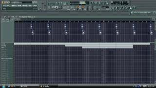 FL Studio Remake: Jay-Z - Young Forever (ft. Mr. Hudson)