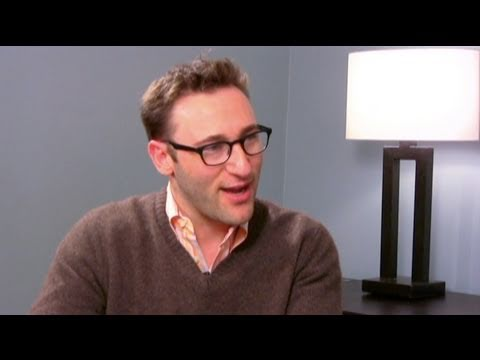 Simon Sinek: Why to Wait Before Making an Emotional Decision