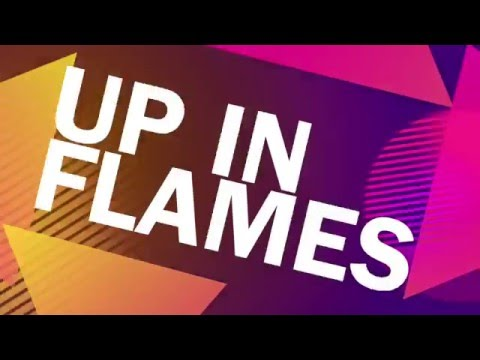 Клип Icon For Hire - Up in Flames