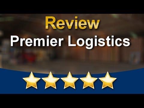 Premier Logistics Tulsa          Impressive           Five Star Review by T. M.