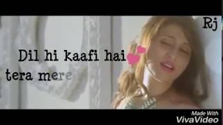 ❤💕 Tu Zaroori 💔 Whatsapp Status 💑 special WhatsApp status latest hindi song,video status,💕💕