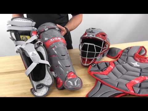 All Star System 7 Catchers Gear