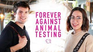 ¿SE TESTA EN ANIMALES EN EUROPA? | HolaJulen