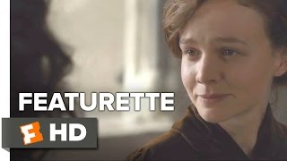 Suffragette Featurette - Women (2015) - Carey Mulligan, Anne-Marie Duff Drama HD