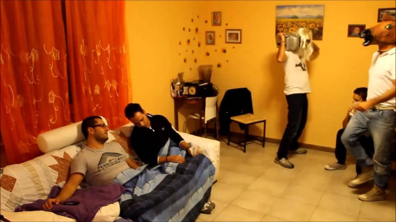 Amato Lo scherzo più bello..HARLEM SHAKE a casa degli sposi !!! - YouTube AZ47