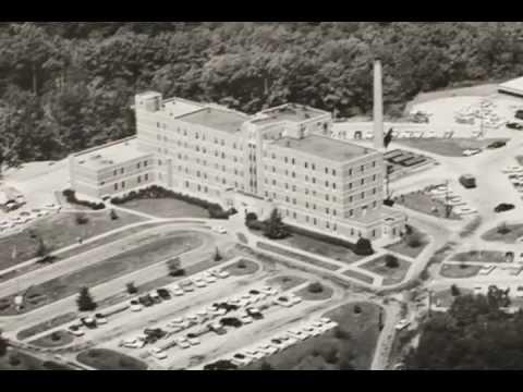 Northeast Georgia Healthcare History