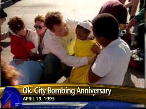 OKC bombing anniversary