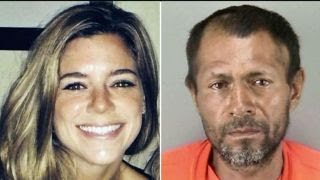 Laura Wilkerson, whose son was killed by an illegal immigrant, disc...