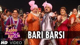 Bari Barsi Song By Labh Janjua | Rabba Main Kya Karoon | Arshad Warsi, Akash Chopra
